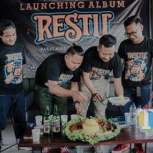 OM Wawes Rilis Album Perdana, 'Restu' Bakal Hibur Pecinta Lagu Dangdut Berbahasa Jawa