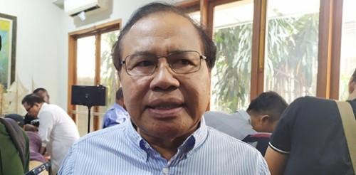 Iwan Fals Ucapkan Selamat Atas Deklarasi KAMI, Ini Balasan Singkat Rizal Ramli
