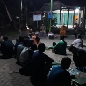 Malam Jumat, Warga Banyuwangi Gelar Tradisi Baritan Sambut Bulan Suro
