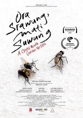 Film Ora Srawung Mati Suwung (Foto: Istimewa)