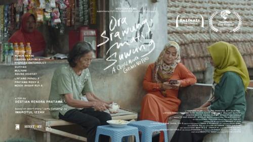 Salah satu adegan dalam film Ora Srawung Mati Suwung. (Foto: Istimewa)