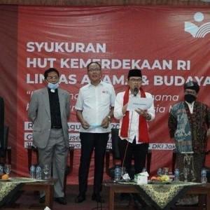 Setelah KAMI, Kini Muncul KITA yang Dibentuk Relawan Jokowi