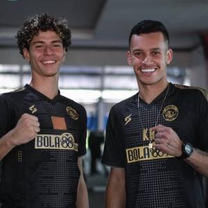 Mulai Hal Baru, Arema FC Siapkan Pemain Asing Sebelum Musim 2021 Bergulir