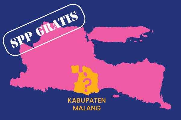 Daerah Lain SPP Sudah Gratis, Kabupaten Malang Baru Berupa Janji