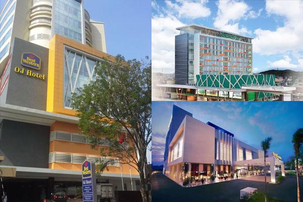 Tamu Nilai Hotel Atria Tak Cocok Buat Staycation, The Balava dan The 1O1 OJ Kurang Bersih