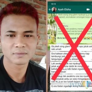 Dituding Moroti Uang TKW Rp 2 Juta Per Bulan, Pria Asal Tulungagung Ini Angkat Bicara