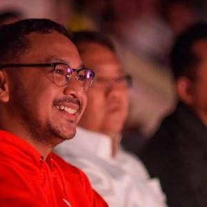 Mbah Mijan Beri Solusi Soal Pencalonan Giring Jadi Presiden 2024, Artis Lain Ikut Komentar