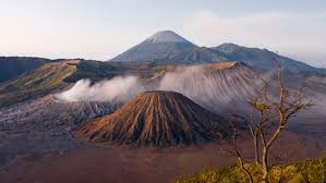 Gunung Bromo (Foto:  TripSavvy)