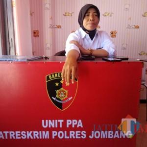 Diduga Cabuli Bocah Kelas 2 SD, Kakek di Jombang Dilaporkan ke Polisi