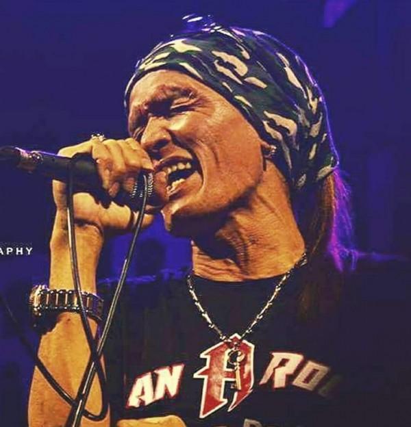 Pentolan band Can A Rock, Hadias (Can A Rock for MalangTIMES)