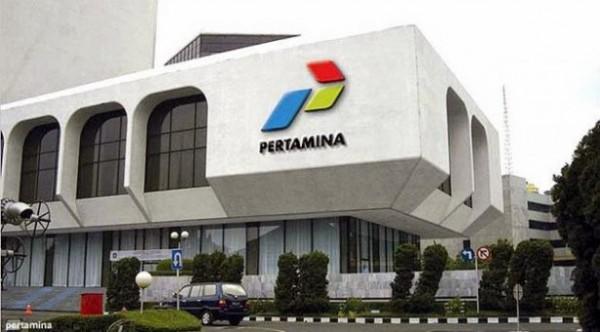 Pt Pertamina (Foto:  PusatBisnis.org)