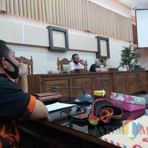DPRD Banyuwangi Ungkap Dugaan Pemalsuan Data Pengurusan IMB Swalayan