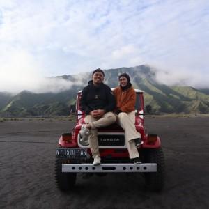 Wisata Gunung Bromo Dibuka Akhir Bulan Ini, Simak Syaratnya