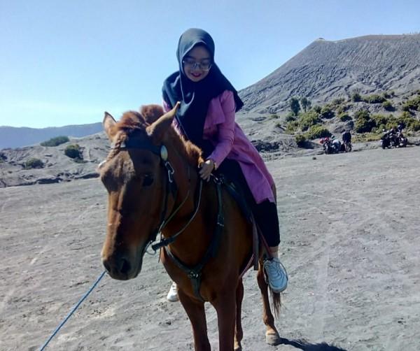 Ingin Berwisata ke Gunung Bromo di Tengah Pandemi? Ini Syarat Wajib Bagi Traveller
