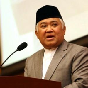 2 Ribu Alumni ITB Teken Surat Terbuka Desak Din Syamsuddin Dicoret dari MWA