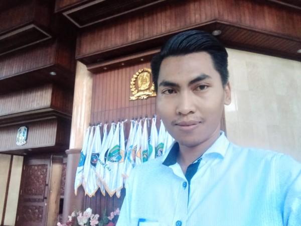 Asep Suriaman, Ketua Front Masyarakat Peduli Pendidikan (FMPP) Kabupaten Malang (Foto : Istimewa)