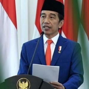 Peringatkan Aparat Penegak Hukum, Jokowi: Jangan Manfaatkan Regulasi yang Tak Sinkron