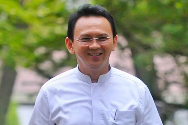 Basuki Tjahaja Purnama/ Ahok (Foto: Media Indonesia)