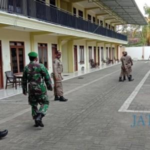 Razia Hotel dan Indekos di Sumenep, Tim Gabungan: Hati-Hati Menerima Tamu
