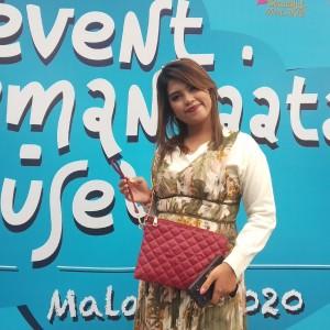 Wanita Hebat! Lima Tahun Perjalanan, Grosir Tas Gempol Launching Jingle Anyar