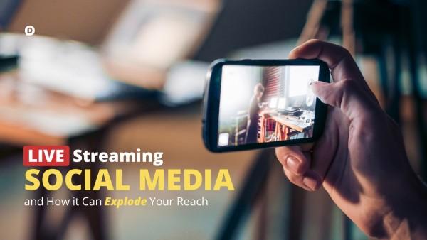 Heboh Live Medsos Terancam Dilarang, RCTI Beri Penjelasan Soal Gugatan UU Penyiaran