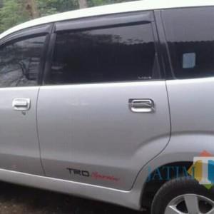 Pelaku Penggelapan Mobil Berhasil Diamankam Tim Kuro Polres Lumajang