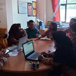 Unikama Dapat Dana Bantuan Pembelajaran Jarak Jauh dari Kemendikbud