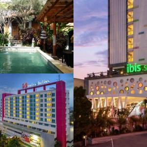Bintang 3, Kebersihan Ubud Hotel Kurang, Swiss-Belinn dan Ibis Styles Disorot Soal Sarapan