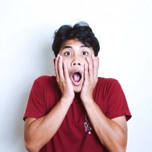 "Bintang Emon Bikin Video Live Streaming, ""Ditangkap"" Petugas dan Gunakan Kata ""Anjay"""