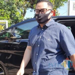 PKS Merapat, Langkah Pasangan Dhito-Dewi Semakin Kuat