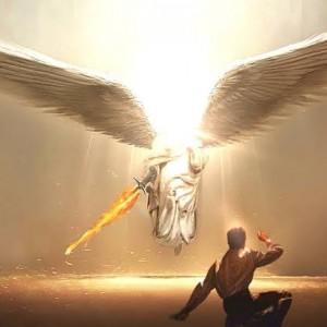 Bertugas Menyampaikan Wahyu, Berapa Usia Malaikat Jibril Sesungguhnya?