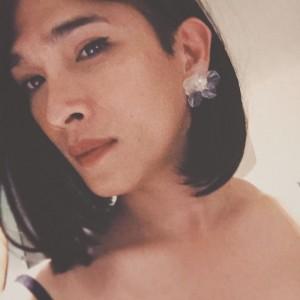 Putuskan Jadi Transgender, Oscar Lawalata Punya Nama Baru, Siapa?