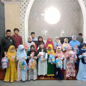 Pandemi, Fraksi PKS DPRD Kota Malang Harapkan Kepedulian Bagi Anak Yatim