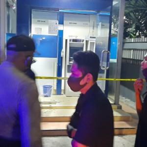 Ungkap Jenis Senjata Pelaku Percobaan Perampokan di ATM Mandiri, Polisi Libatkan Labfor Polda