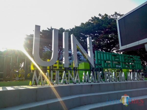 Prioritaskan Keselamatan, Rektor UIN Malang Lakukan Sterilisasi Kampus