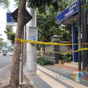 ATM Jalan Kawi Dicoba Dirampok,  Ini Penjelasan Bank Mandiri Malang