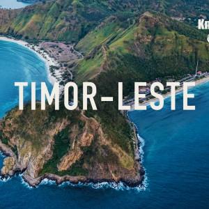 Heboh Isu Rakyat Timor Leste Ingin Kembali Gabung ke Indonesia hingga Trending Topic