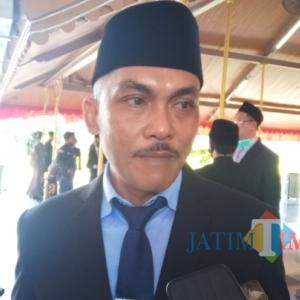Bangkalan Zona Orange, KBM Tatap Muka Tunggu Dulu