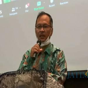 Formula Studi Pascasarjana, Rektor UIN Malang: Enjoy, Cepat Pintar Cepat Selesai, Tak Mahal