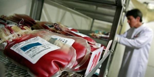 Stok Darah di PMI Kabupaten Kediri Menipis