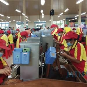 BTT Terserap 50 Persen, Usulan Bantuan untuk Pekerja Masih Tunggu Kajian