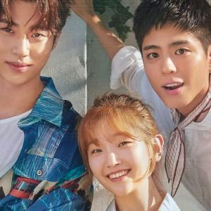Siap-Siap, Berikut 7 Drama Korea Terbaru yang Akan Tayang September 2020