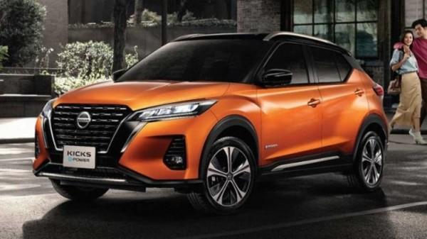 Nissan Kicks e-Power, Mobil Listrik yang Bertabur Inovasi, Harganya Rp 449 Juta
