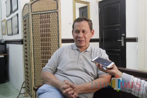 Calon Pj Sekda Bondowoso Tak Penuhi Syarat, Pelantikan Ditunda
