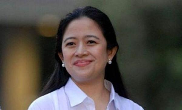 Puan Maharani (Foto: BANGSAONLINE.com)
