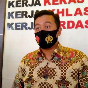 Polisi Kantongi Ciri-ciri Pelaku Penembakan di ATM Mandiri Kota Malang