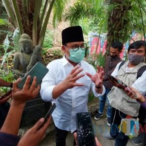 Bapaslon SanDi Deklarasi, Ahmad Basarah: Kabupaten Malang Masuk Prioritas Utama