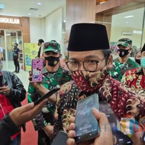Strategi Memulihkan Ekonomi di Tengah Pandemi, Pemkab Bangkalan Optimalkan MPP