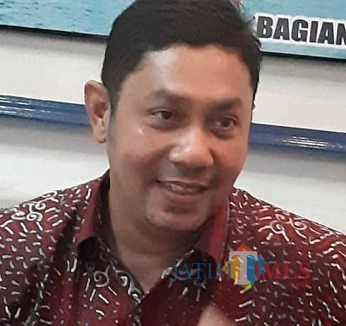 Kepala Bagian Humas dan Protokoler Setda Kabupaten Malang, M Nur Fuad Fauzi (Foto : Dokumen MalangTIMES)