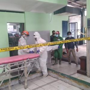 Pegawai Bengkel AC Ditemukan Tak Bernyawa, Polisi Curiga Korban Penganiayaan